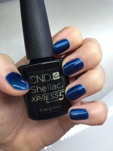 CND Shellac Xpress 5 Kaarst - Timeas Nails