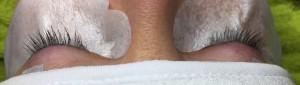 Wimpernverlängerungen Xtreme Lashes LuxusLashes