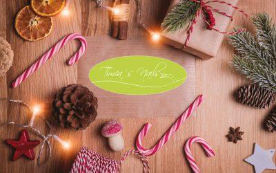 Ich wünsche Ihnen eine besinnliche Vorweihnachtszeit!