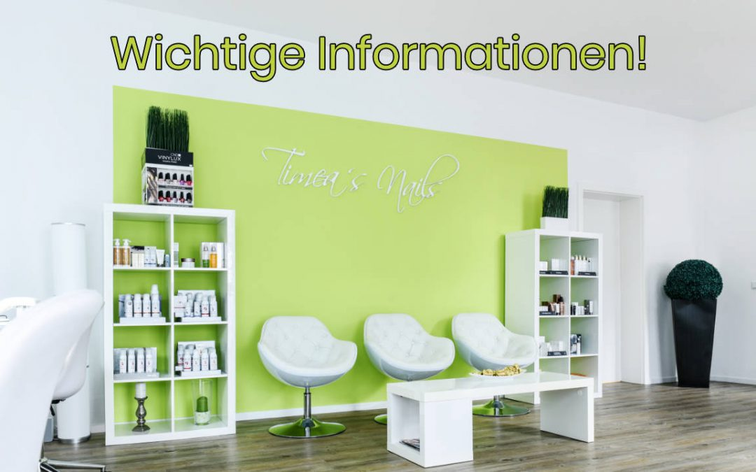 Ihr Kosmetikstudio by Timea David (ehemals Timea's Nails)
