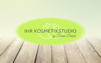 Aus Timea's Nails wird: Ihr Kosmetikstudio by Timea David