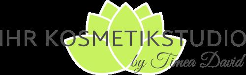Ihr Kosmetikstudio by Timea David - Kosmetik, Wimpern, Fußpflege und Nagelstudio